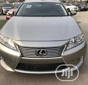 Lexus ES 2015 300H FWD Gray | Cars for sale in Rivers State, Port-Harcourt