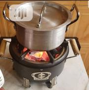 Supersaver Charcoal Cooking Stove | Kitchen Appliances for sale in Lagos State, Isolo