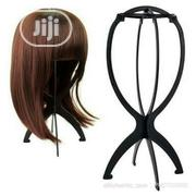 Collapsible Wig Stand | Salon Equipment for sale in Abuja (FCT) State, Gwarinpa