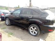 Lexus RX 2008 Black | Cars for sale in Lagos State, Alimosho