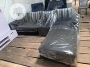 L Shaped Sofa With Back Rests | Furniture for sale in Lagos State, Ajah