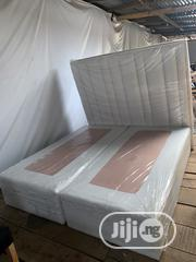6by6 Box Bed. | Furniture for sale in Lagos State, Ajah