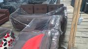 Complete Set Of Chair Brown | Furniture for sale in Lagos State, Ajah