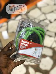 Brand New Bodyfit Exercise Rope   Sports Equipment for sale in Abuja (FCT) State, Kado