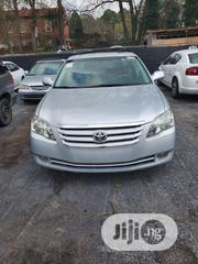 Toyota Avalon Limited 2007 Silver | Cars for sale in Lagos State