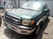 Toyota Tundra Automatic 2002 Green | Cars for sale in Rivers State, Port-Harcourt
