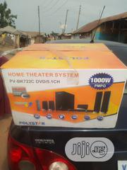 Pv-bk722c DVD /5.1H | Audio & Music Equipment for sale in Abuja (FCT) State, Wuse
