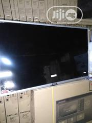Aiwa 50 Inches Led Smart TELEVISION With 2years WARRANTY Inches   TV & DVD Equipment for sale in Lagos State, Mushin