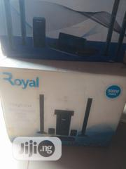 Royal RHT-D105512T | Audio & Music Equipment for sale in Abuja (FCT) State, Wuse