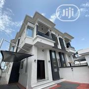 4bedroom Semi Detached Duplex With Bq For Sale   Houses & Apartments For Sale for sale in Lagos State, Lekki Phase 1