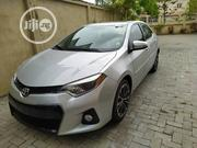 Toyota Corolla 2015 Silver | Cars for sale in Lagos State, Lekki Phase 2