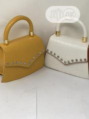 Mid Croc Stoned Bag   Bags for sale in Oyo State, Ibadan