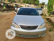 Toyota Camry 2003 Silver | Cars for sale in Abuja (FCT) State, Kubwa
