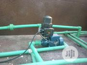 Plumbing Piping, Installation Of Toilet And Kitchen Plumbing Fittings. | Building & Trades Services for sale in Lagos State, Ajah