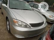 Toyota Corolla 2003 Sedan Automatic Gold | Cars for sale in Rivers State, Port-Harcourt