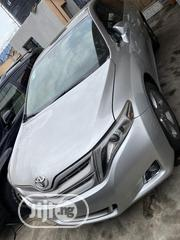 Toyota Venza 2014 Silver | Cars for sale in Lagos State, Surulere