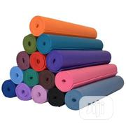 Yoga Exercise Mat | Sports Equipment for sale in Lagos State, Isolo
