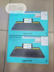Logitech Bluetooth Keyboard K480   Computer Accessories  for sale in Rivers State, Port-Harcourt