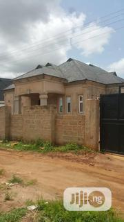 Standard Bungalow On A 100x100ft Off Sapele Road By Country Home Road | Houses & Apartments For Sale for sale in Edo State, Benin City