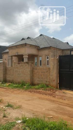 Standard Bungalow On A 100x100ft Off Sapele Road By Country Home Road
