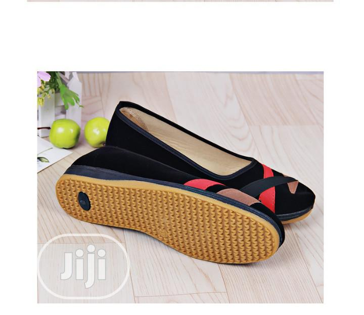 Fashion Design Shoe | Shoes for sale in Surulere, Lagos State, Nigeria