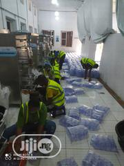 Pure Water Machine   Manufacturing Equipment for sale in Lagos State, Ojo