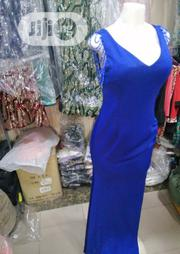 US Long Dinner Gown Fr Dinner Parties, Weddings, Occasions | Wedding Wear for sale in Lagos State, Magodo