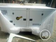 Perkins 15KVA Soundproof Diesel Generator | Electrical Equipment for sale in Lagos State, Ojo