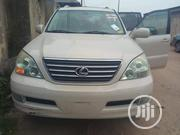 Lexus GX 2003 White | Cars for sale in Lagos State, Isolo