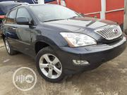 Lexus RX 350 AWD 2008 Gray | Cars for sale in Lagos State, Ikeja