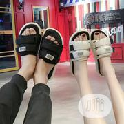 Velcro Chic Slippers | Shoes for sale in Lagos State, Ikeja