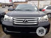 Lexus GX 2010 460 Black | Cars for sale in Lagos State, Isolo