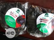 Smoked Cat Fishes Available In Packs And Bulk | Meals & Drinks for sale in Lagos State, Ajah