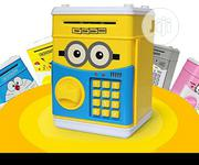 Children Piggy Bank ATM Safe | Toys for sale in Lagos State, Yaba