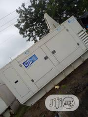 250kva Perkins UK Soundproof Generator 1300 | Electrical Equipment for sale in Lagos State, Lekki Phase 2