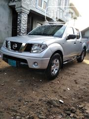 Nissan Navara 2005 Silver | Cars for sale in Rivers State, Obio-Akpor