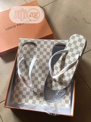 Louis Vuitton Slide Available In Different Colors | Shoes for sale in Lagos State, Lagos Island