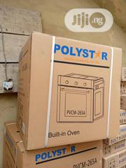 Polystar Cooker With Built In Oven | Kitchen Appliances for sale in Lagos State, Ojo