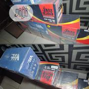 Original Korea Car Battery 75ah No Refill   Vehicle Parts & Accessories for sale in Lagos State, Ibeju