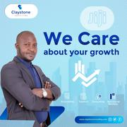 Messrs Claystone Consulting | Tax & Financial Services for sale in Lagos State, Ikeja