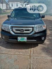 Honda Pilot 2011 LX 4dr SUV (3.5L 6cyl 5A) Black | Cars for sale in Anambra State, Awka