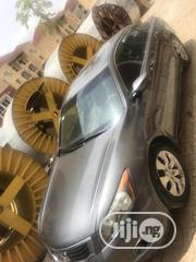 Honda Accord 2008 2.0 Comfort Gray | Cars for sale in Abuja (FCT) State, Asokoro