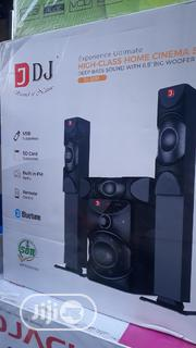 JDJ Home Theater | Audio & Music Equipment for sale in Lagos State, Lagos Island