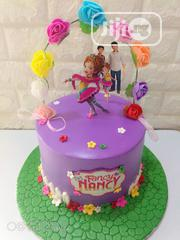 Fancy Nancy Cake   Party, Catering & Event Services for sale in Oyo State, Ibadan