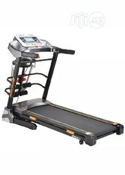 Electrical Treadmill With Massager Etc | Sports Equipment for sale in Lagos State, Surulere