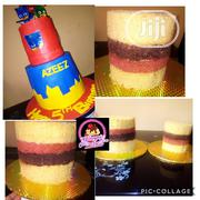 Pjmask Character Cake | Party, Catering & Event Services for sale in Lagos State, Ifako-Ijaiye