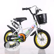 New Children Bicycle With Water/Juice Can | Toys for sale in Rivers State, Port-Harcourt