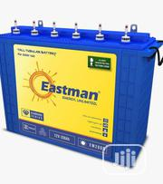 200ah 12v Eastman Battery | Solar Energy for sale in Lagos State, Ojo