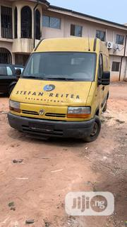 Renault 30 2001 Yellow | Buses & Microbuses for sale in Lagos State, Alimosho