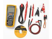 Fluke 1587 FC 2-in-1 Insulation Multimeter With Fluke Connect | Measuring & Layout Tools for sale in Lagos State, Ikeja